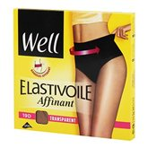 Well Collants Well Elastivoile Affinant Ibiza  T2