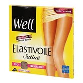 Well Collant Well Elastivoile Satiné ibiza T2