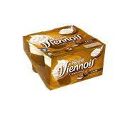Nestlé Desserts Viennois Nestlé Café - 4x100g