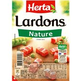 Herta Lardons nature Herta 200g