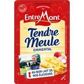 Entremont Emmental d'Entremont En tranches - 150g
