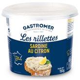 Gastromer Rillettes de sardines Gastromer 150g