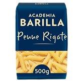Barilla Pâtes Academia Barilla Penne Rigate - 500g